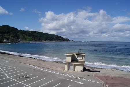 輪島 日本海 1
