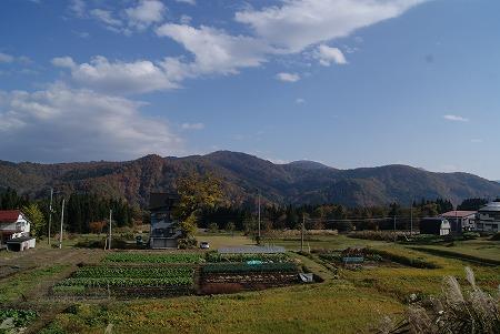 新潟 峠 大自然1