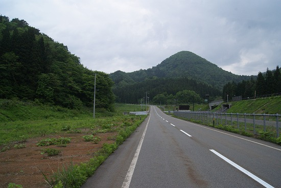 秋田県突入10