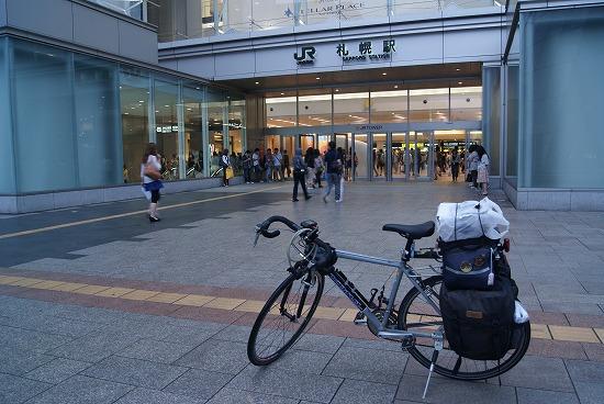 小樽から札幌10
