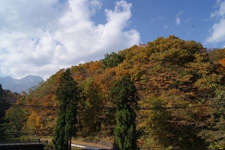 新潟 峠 大自然2