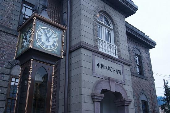 小樽観光11