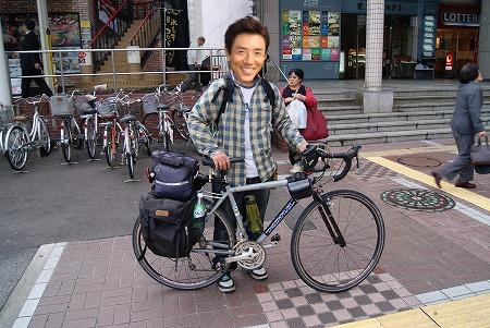 富山 サンパンさん