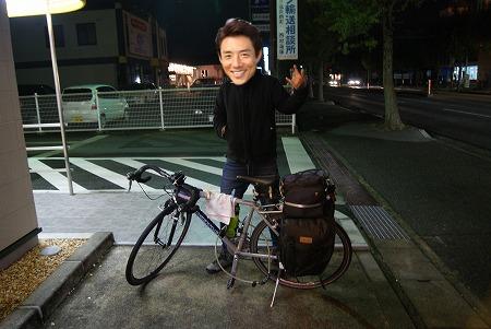 富山 サチオさん