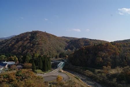 新潟 峠 大自然4