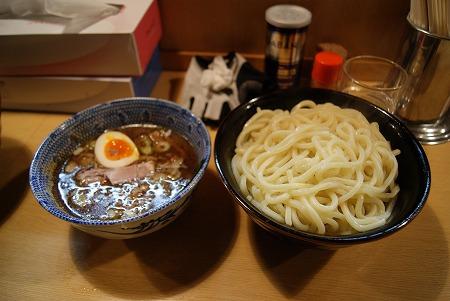 埼玉 つけ麺2