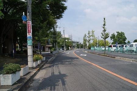 大阪 道その1