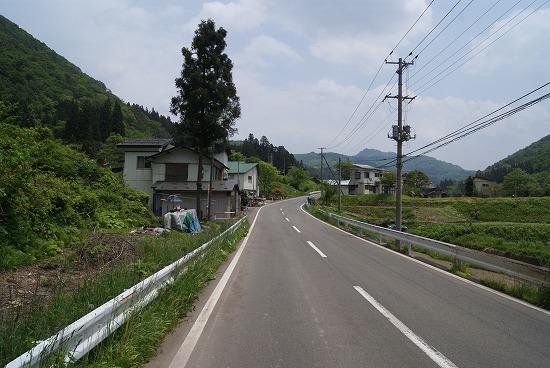 秋田県突入15