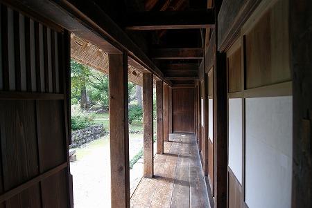 白川郷 民芸園7