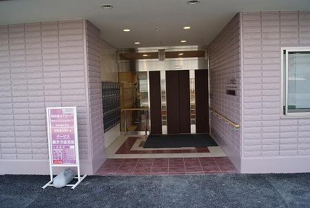 大阪 養老院 訪問