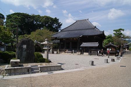 関宿 晴れた 風景2