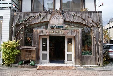 軽井沢 旧軽銀座通り4