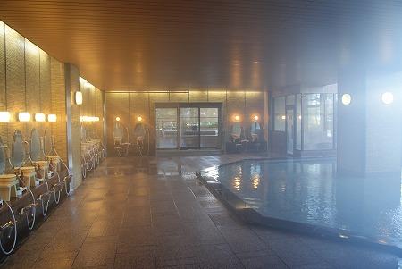 和倉温泉 のと楽1
