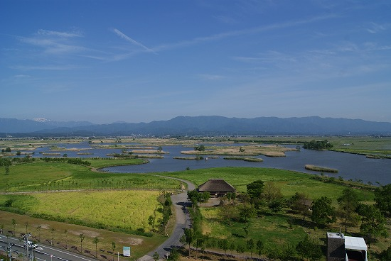 新潟観光19