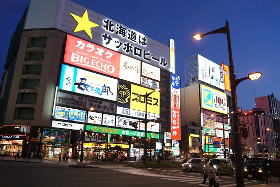 小樽と札幌19