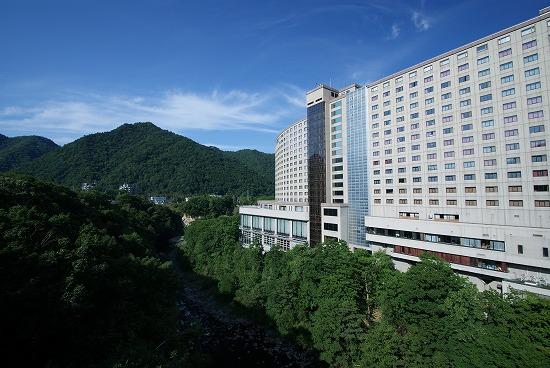 定山渓19