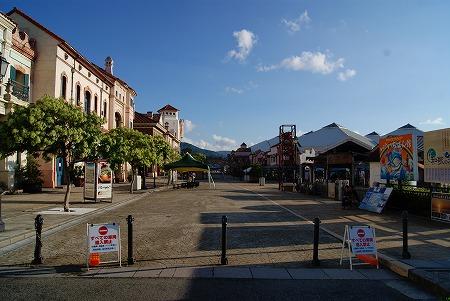 和歌山 マリーナシティ