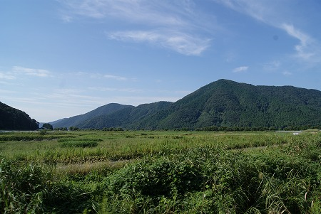 滋賀県 大自然 2度目