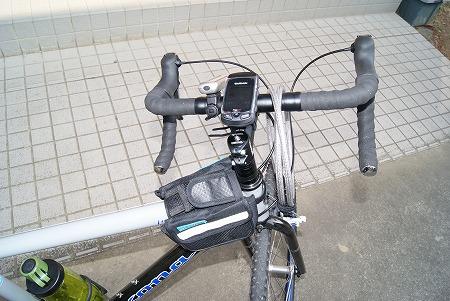 自転車グリップ