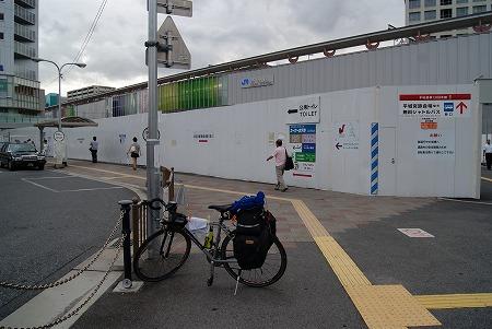 奈良 奈良駅