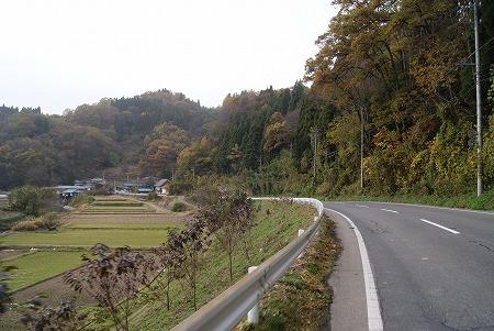 長野 県道31号 2