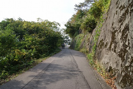 白川郷 展望台2