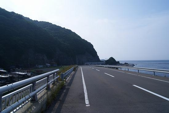 竜飛岬23