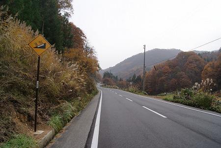 長野 県道31号 4