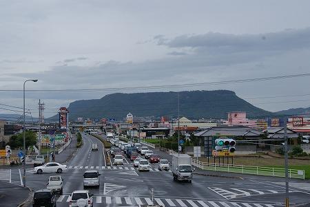 香川 屋島