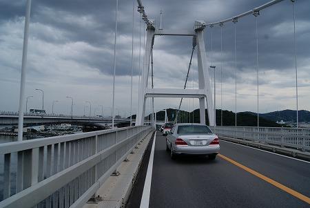 徳島 大橋