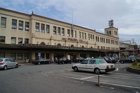 三重 宇治山田駅