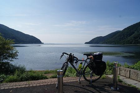 滋賀県 琵琶湖 ジェー君