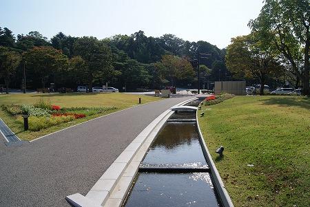 金沢 中央公園