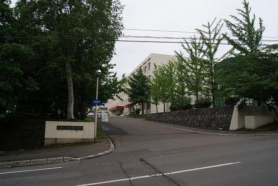 小樽から札幌2