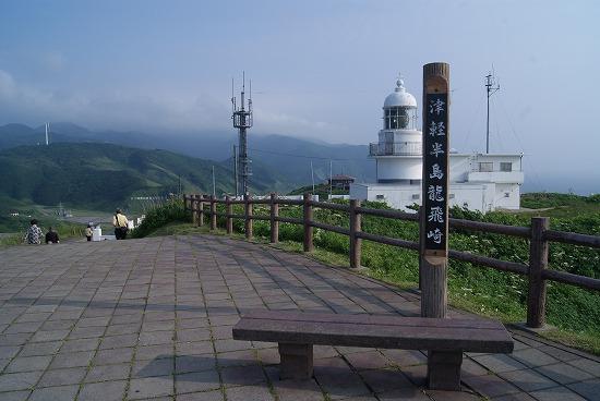 竜飛岬36