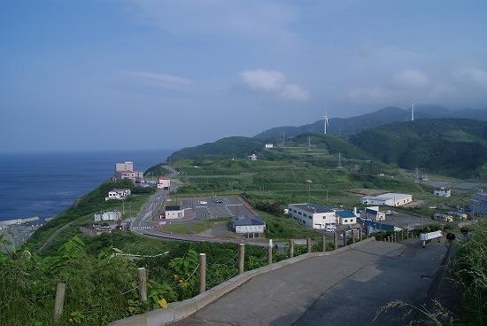 竜飛岬38