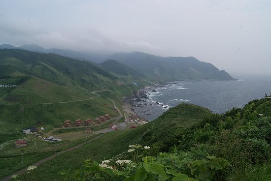 竜飛岬39