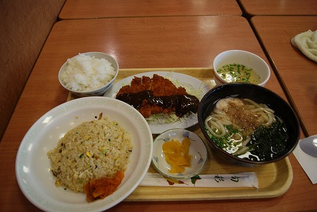 徳島 昼ごはん