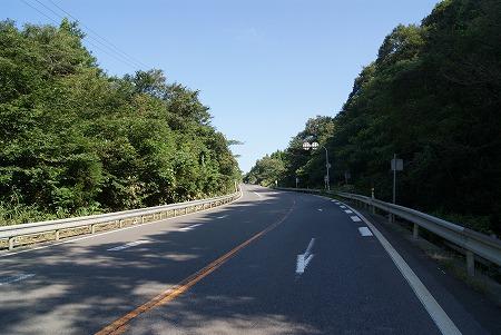 滋賀県 とある激坂