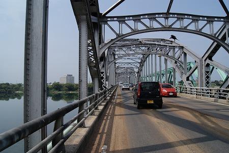 愛知 恐怖の橋