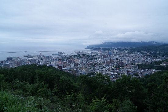 小樽から札幌4