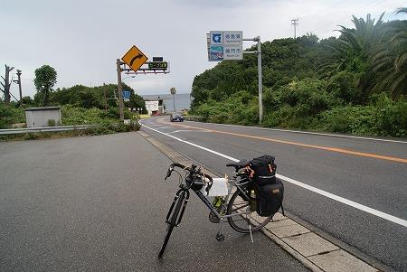 徳島県 徳島突入