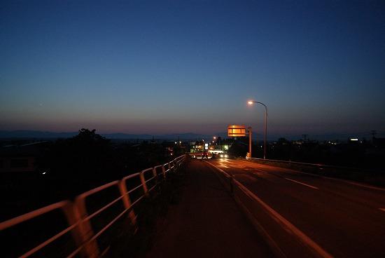 秋田県突入5