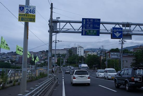 小樽から札幌5