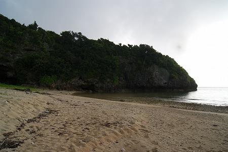 石垣島 誰もいないビーチ
