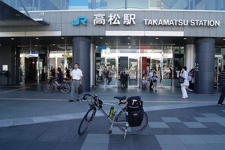 高松 高松駅