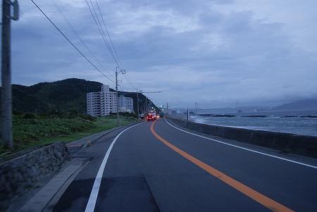 徳島 大毛島