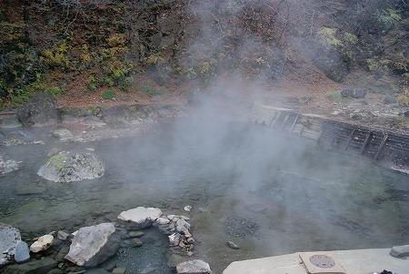 群馬 尻焼温泉 4