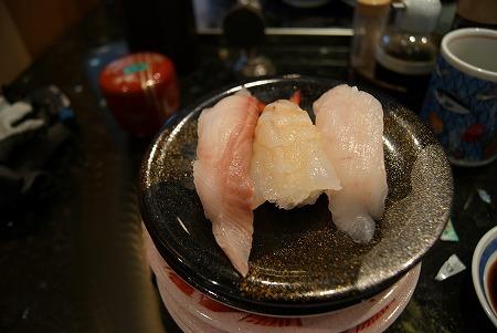 新潟 きときと寿司2