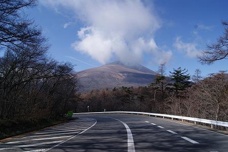 長野 浅間山1